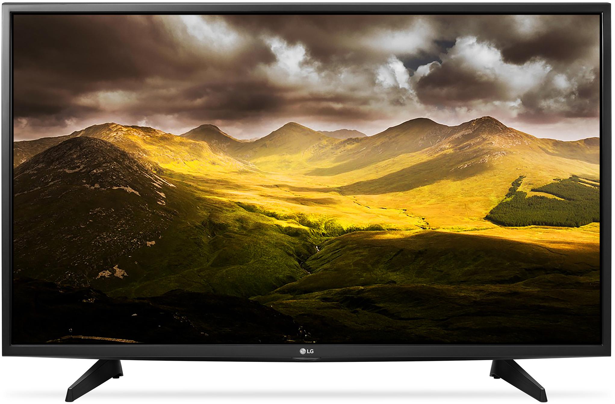 Телевизор LED LG 49LH570V lg 49lh570v smart
