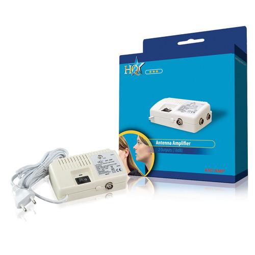 Усилитель для телевизионной антенны усилитель для автомобильной антенны