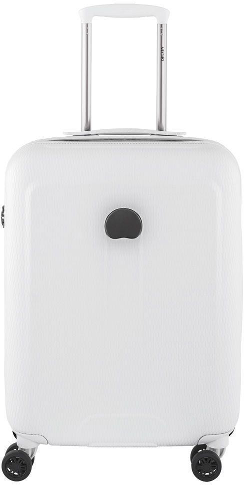 Чемодан Delsey Helium Air 2 Slim Cabin Trolley Case 55 см белый