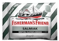 Пастилки Fisherman\'s Friend с лакрицей 25 гр конфеты spring 228g