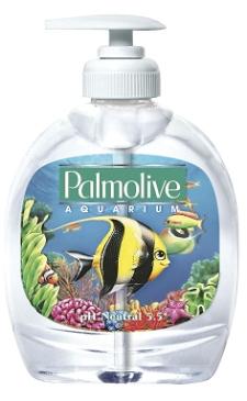 Palmolive 300мл аквариум креповая или папиросная бумага или тонкая упаковочная бумага купить томск