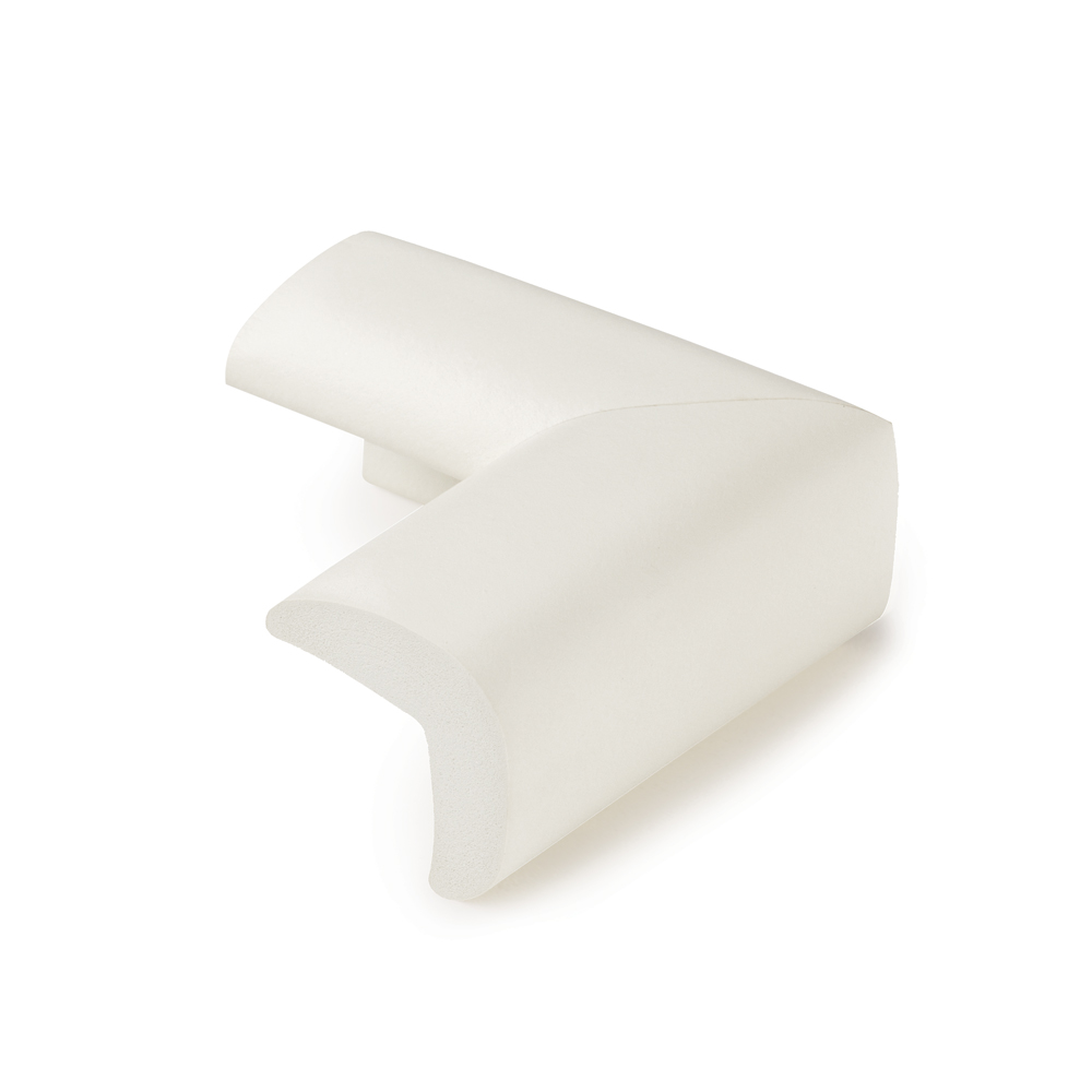 Защитные накладки на углы SOFT CORNER GUARD накладки на мебельные углы happy baby soft corner guard 4 шт