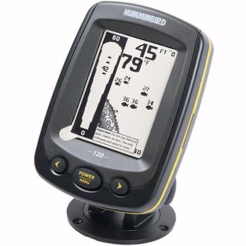 Эхолот humminbird fishin buddy 120х купить эхолот humminbird fishfinder 565