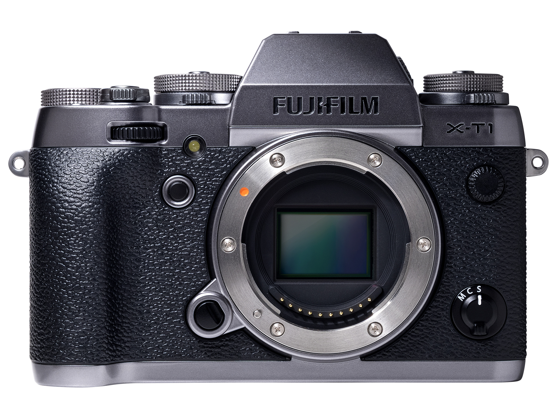 Зеркальная камера Fujifilm X-T1 fujifilm x t1 body