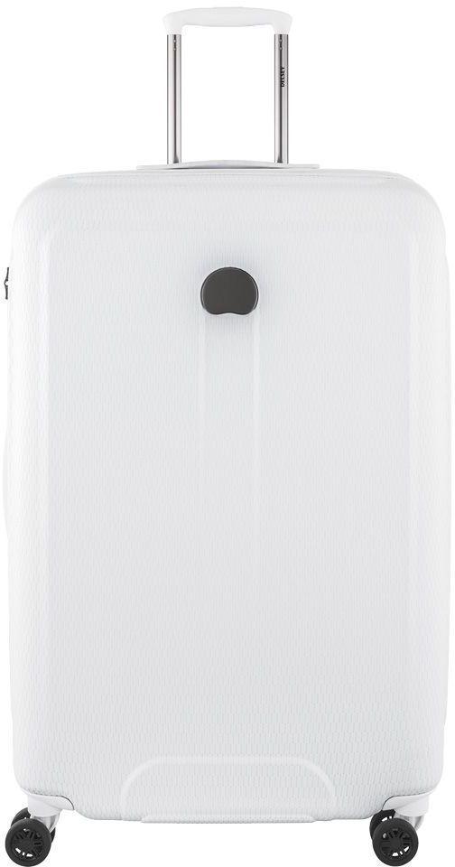 Чемодан Delsey Helium Air 2 Trolley Case 76 см белый