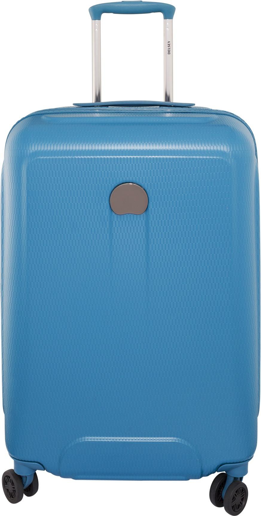 Чемодан Delsey Helium Air 2 Trolley Case 64 см синий
