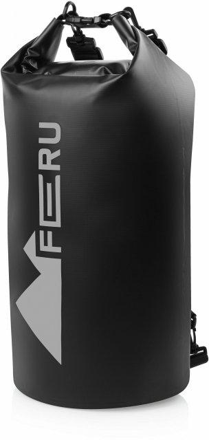 9abd9f06173e Сумка Feru Dry Bag 20L водонепроницаемая черная купить в Санкт ...