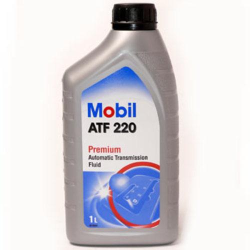 Mobil Atf 220 Аналоги