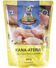 Паштет для собак Hau-Hau Champion \Курица\ 600 г hau hau champion купить в мурманске