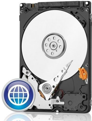 Жесткий диск Western Digital WD Blue Mobile 500 GB (WD5000LPCX) ipng and the tcp ip protocols