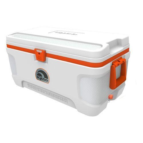 Dometic Сумка холодильник для рыбалки 68л IGLOO SUPERTOUGH dometic rm 5310