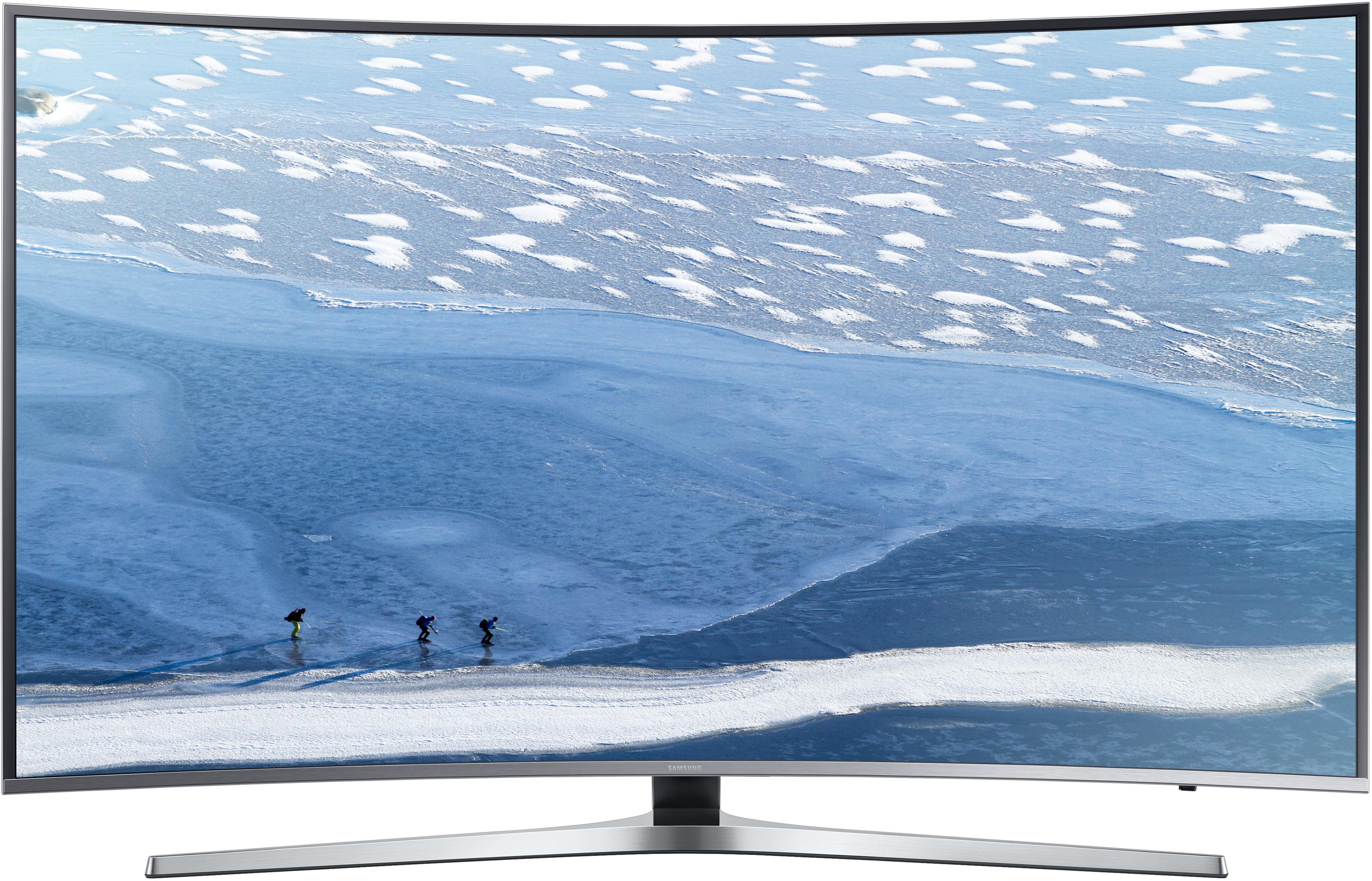 Телевизор LED Samsung UE49KU6670 led телевизор samsung ua48ju6800jxxz 48 4k wifi led