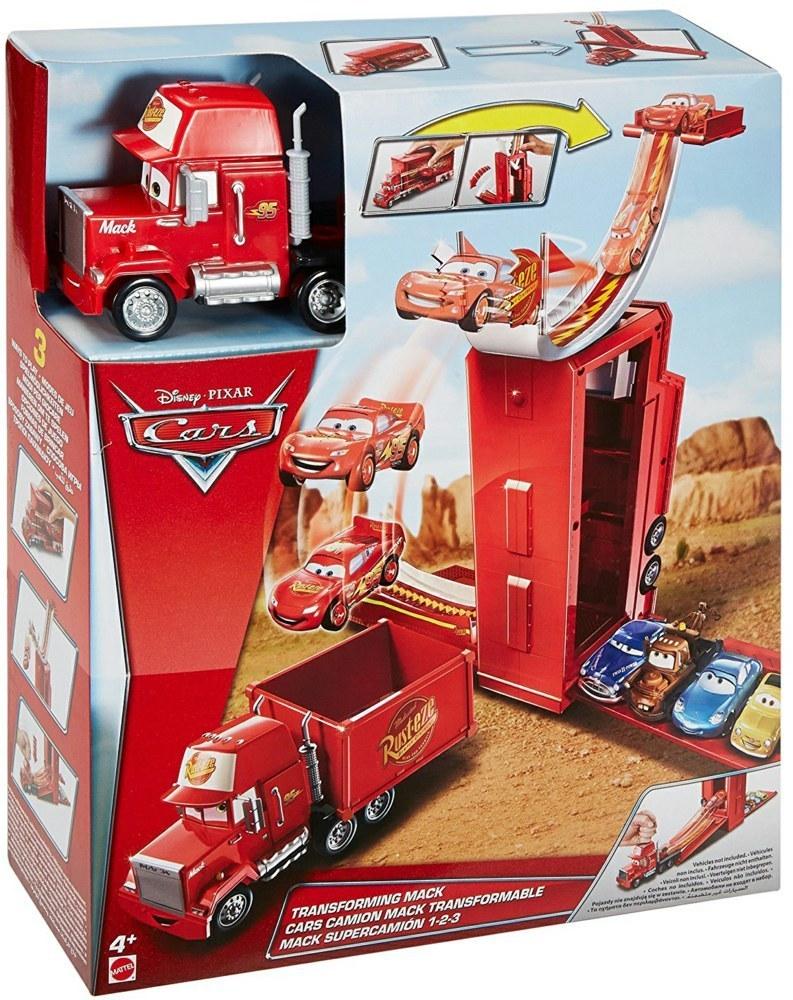 Игрушка Disney Cars грузовик \Тачки\ disney kids cars мягкая игрушка игрушка ушастик
