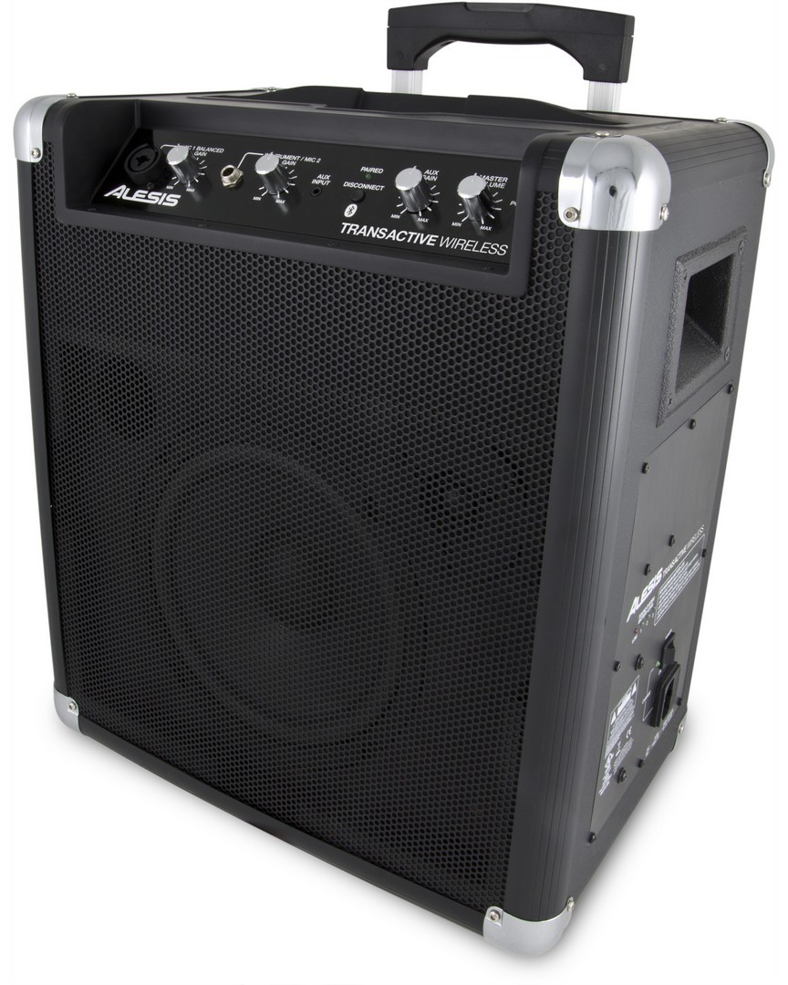 Система звукоусиления Alesis TransActive Wireless alesis vortex wireless
