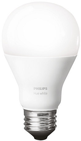 Лампочка Philips Hue White ‐LED  Е27 philips bt6000 white