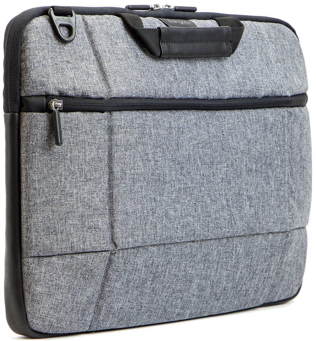 Сумка Targus Strata Laptop Slipcase для ноутбука 15,6 дюймов  цена