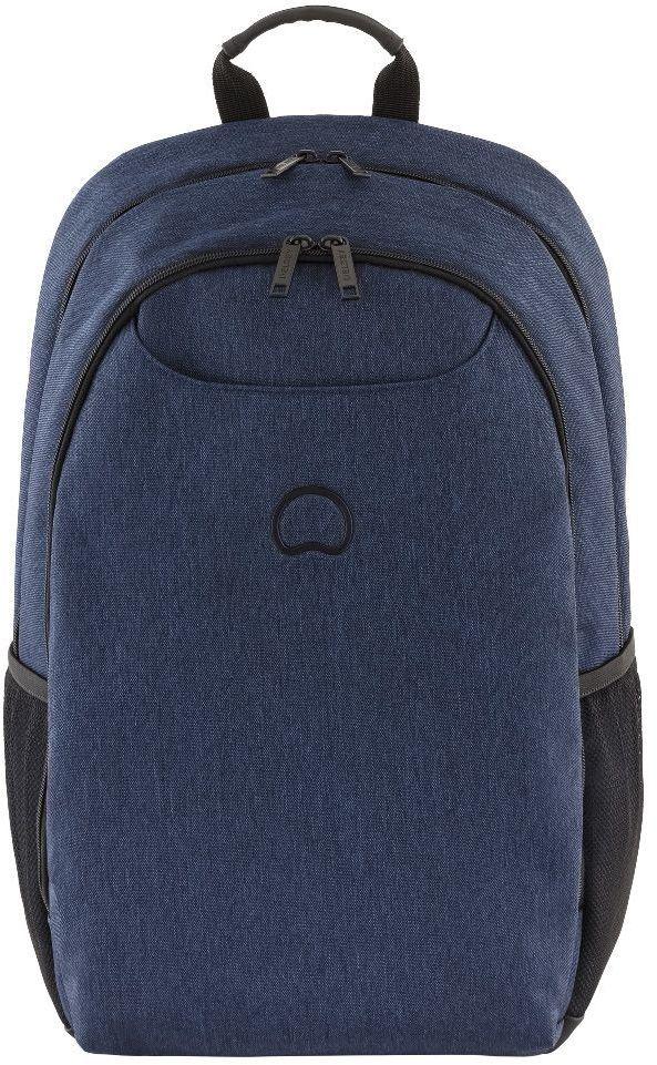 Рюкзак Delsey Esplanade для ноутбука 15,6 синий