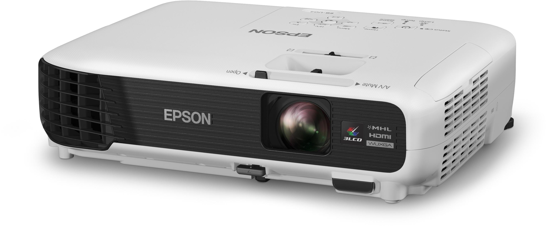 Проектор Epson EB-U04  цены