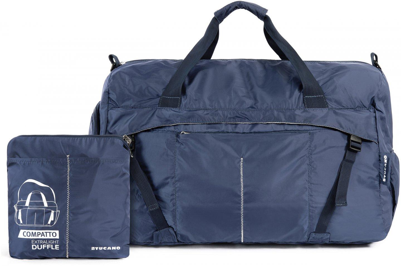 ef632a202d01 Купить складную спортивную сумку Tucano Compatto Duffle в Санкт ...