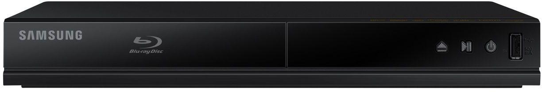 Blu-ray плеер Samsung BD-J4500R сезон охоты blu ray