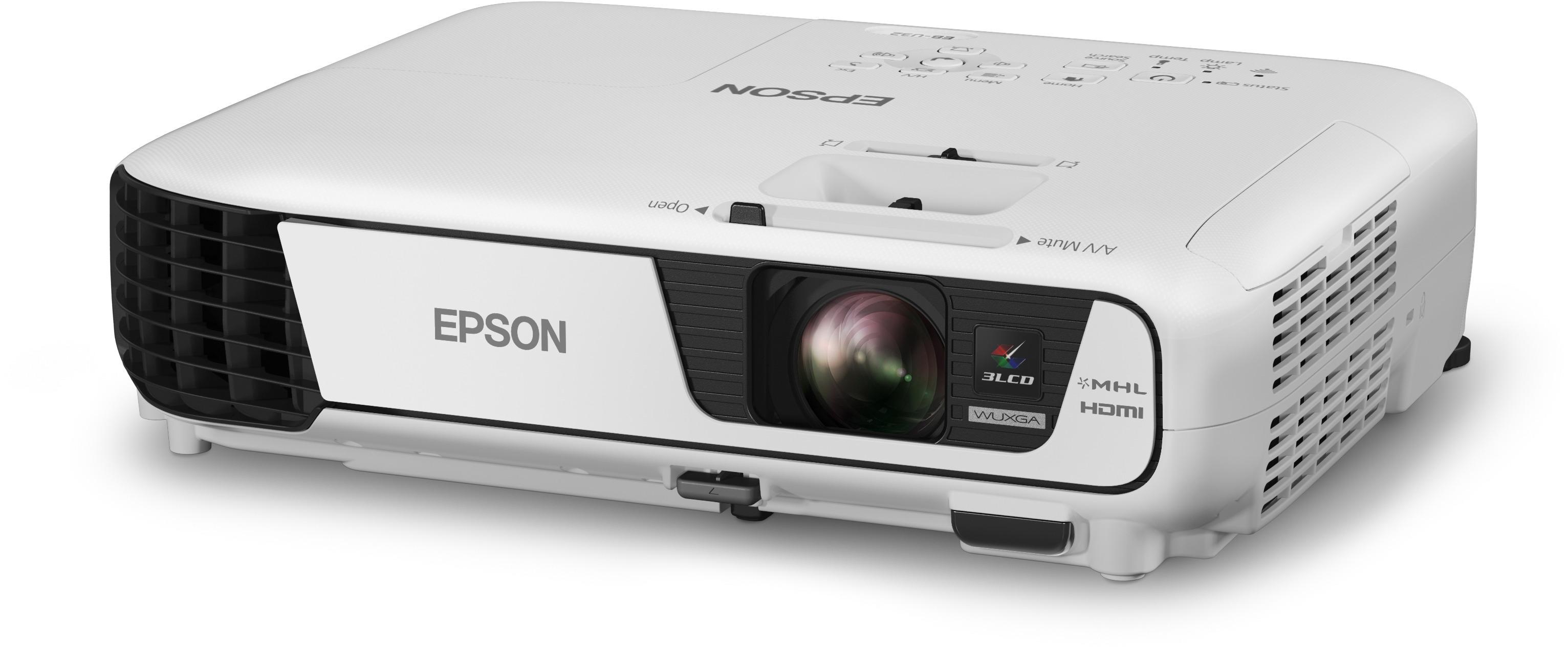 Проектор Epson EB-U32  цены