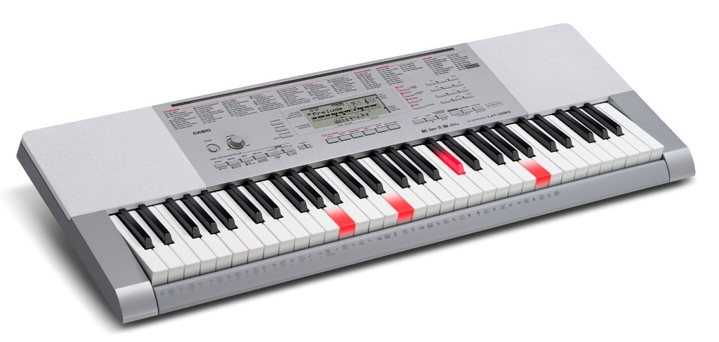 Синтезатор CASIO LK-280 casio lk 280