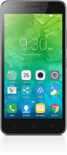 Смартфон Lenovo C2 Power 16GB Black смартфон lenovo vibe c2 power 16gb k10a40 white