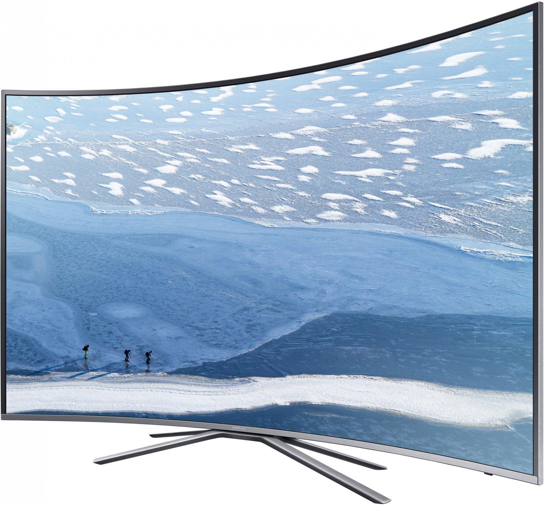 Телевизор LED Samsung UE43KU6505 led телевизор samsung ua48ju6800jxxz 48 4k wifi led