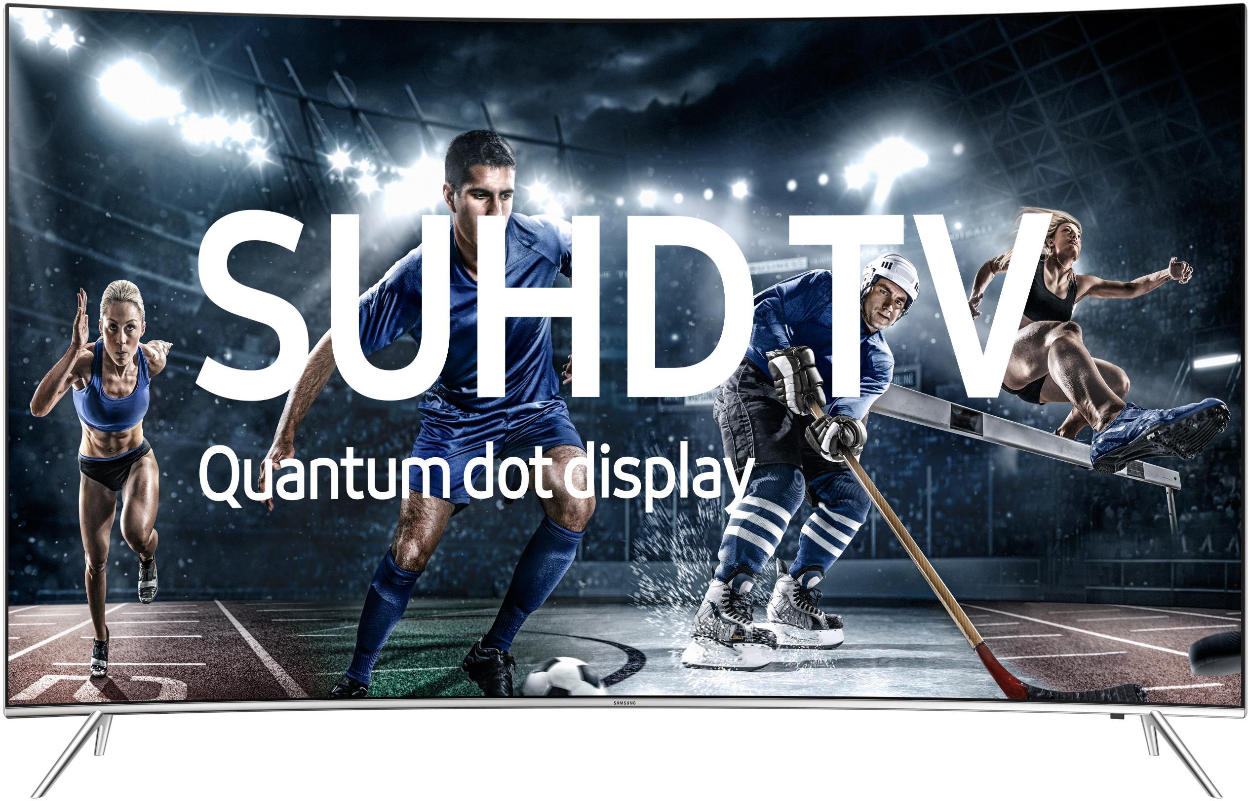 Телевизор LED Samsung UE65KS7505 led телевизор samsung ua48ju6800jxxz 48 4k wifi led