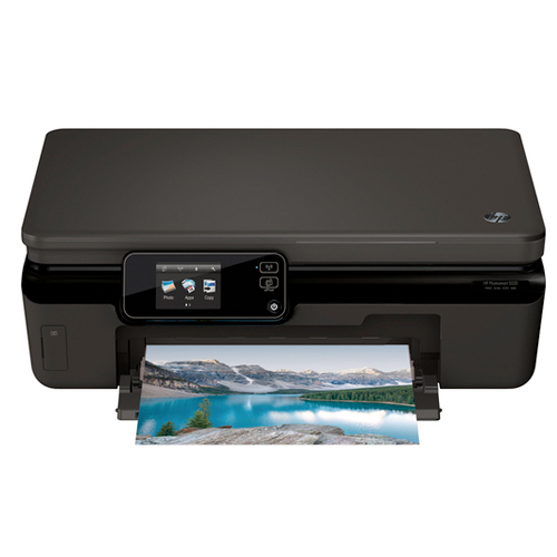HP Принтер HP - PHOTOSMART 5520