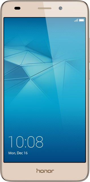 Смартфон Huawei Honor 7 Lite Gold смартфон huawei honor 7 lite gold