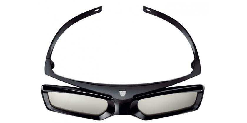Очки 3D для Smart tv Sony TDG-BT500A 3d очки sony tdg bt500a