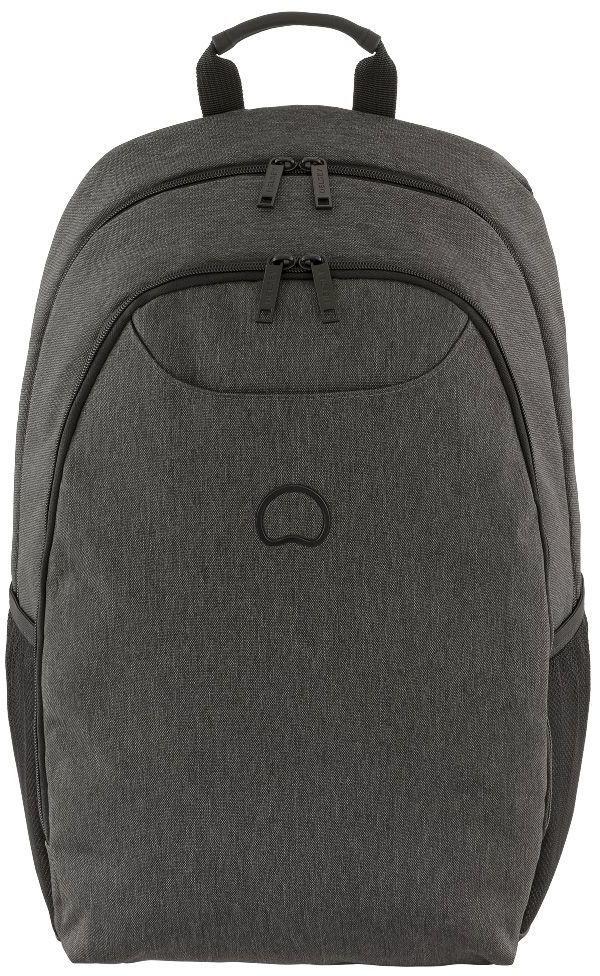 Рюкзак Delsey Esplanade для ноутбука, 15,6 темно-серый