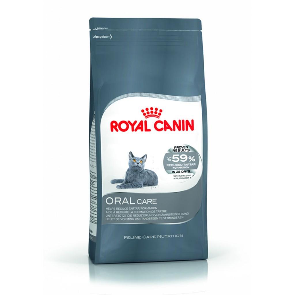 Корм для кошек Royal Canin Oral Care 1,5 кг