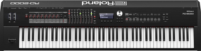 Цифровое пианино Roland RD-2000  roland fr 1x rd