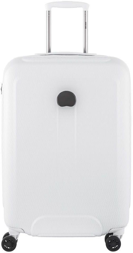 Чемодан Delsey Helium Air 2 Slim Cabin Trolley Case 64 см белый