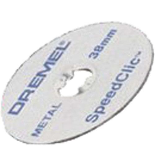 Отрезной круг Dremel 38 мм  отрезной круг для древесины dremel sc544 2615s544jb