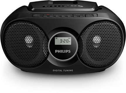Радио Philips AZ215B