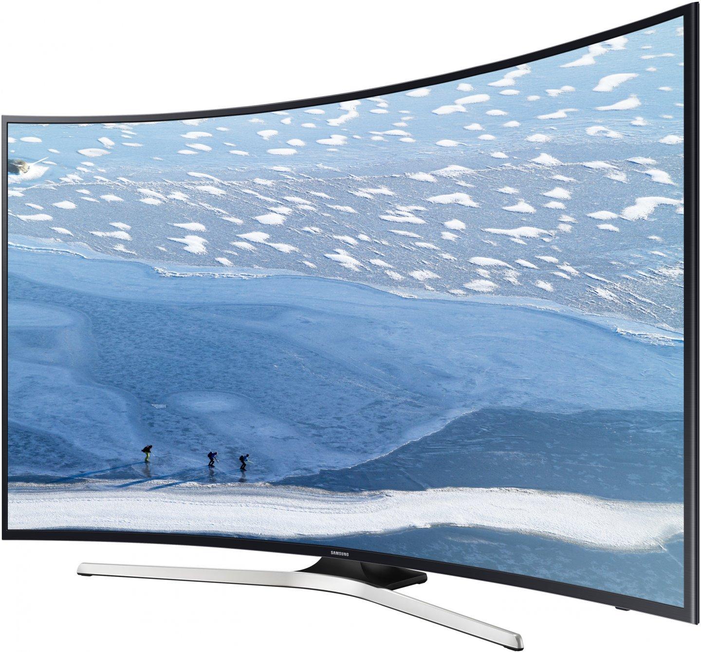 Телевизор LED Samsung UE40KU6172 led телевизор samsung ua48ju6800jxxz 48 4k wifi led