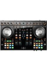 DJ оборудование Микшер Native Instruments TRAKTOR KONTROL S4 MK2