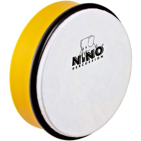 Бубен Nino Percussion NINO 4Y, желтый