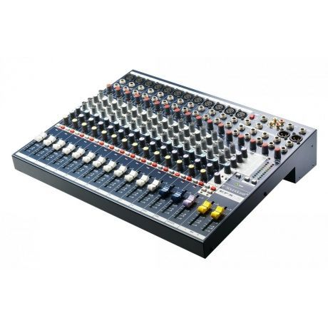 Микшерный пульт Soundcraft EFX 12