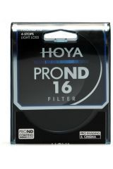 Светофильтр Hoya 62 mm PROND16
