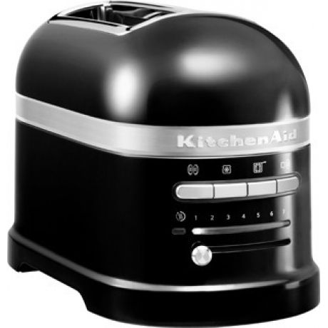 Тостер KitchenAid Artisan 2204EOB черный