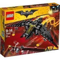 Конструктор LEGO The Batman Movie 70916 Бэтмолёт