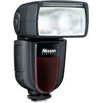 Вспышка Nissin Di700A + Air1 for Canon