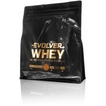 Протеин Evolver Whey Chocolate Whey Protein 1 кг