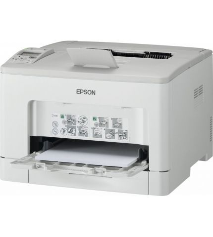 Фото 3 Лазерный принтер Epson WorkForce AL-M300DN