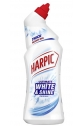 Гель для туалета Harpic White and Shine WC 750 мл
