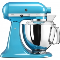 Миксер KitchenAid 5KSM175P голубой